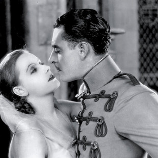 A Brief History of Kissing in Movies