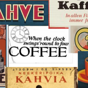 The Stimulating History of Coffee