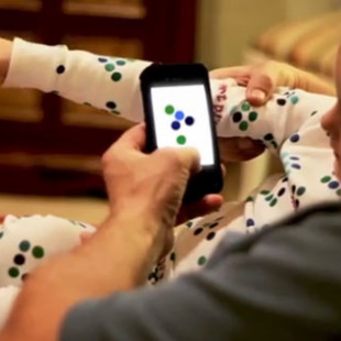 'Smart Pajamas' Read Bedtime Stories To Children Via QR Codes