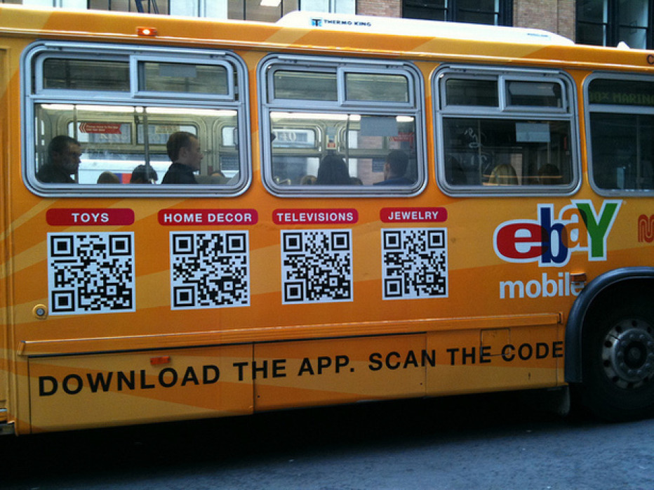 Eight best practice tips for using QR codes in marketing