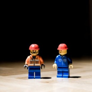 How Lego rebuilt its brand brick by brick