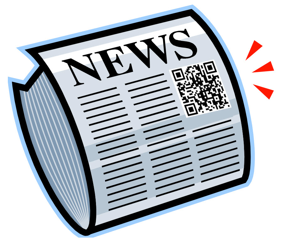 QR codes turn newspapers into shopping malls | QR4U.in