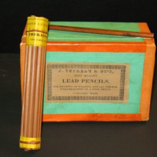 The History of the Humble Pencil